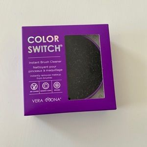 Color Switch Instant Brush Cleaner - Brand New